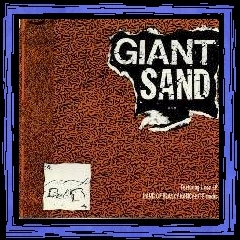 """Giant Sandwich"" - Houses In Motion CD"