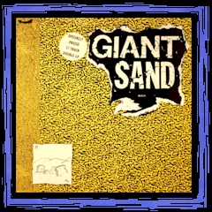 """Giant Sandwich"" - What Goes On LP"