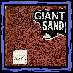 """Giant Sandwich"" - Homestead LP 1989"