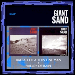 """Valley Of Rain""/""Ballad Of A Thin Line Man"" - Diablo CD"